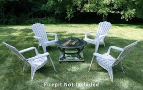 How To Create A Fire Pit In Your Backyard by Amazon Com Deck Defender U0026 Grass Guard Fire Pit Heat Shield