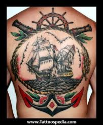 tattoos in the navy tattoo collections