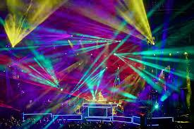 Pretty Lights Music Why I Come And Watch The Pretty Lights U2013 Alexandre J Wynne U2013 Medium