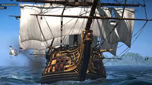 Ac4 Black Flag Assassin U0027s Creed 4 Black Flag Ship Battle U0026 Combat With The Pirate