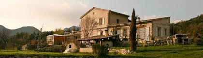 chambre hote castellane les hauts de l escoulaou gîtes de charme et chambres d hôtes à
