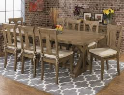 Dining Room Furniture Ebay Traditional Dining Table Set Cherry Wood Formal Room Sets