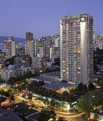 coast plaza hotel u0026 suites in vancouver hotels com