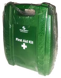 ocean safety offshore marine first aid medical kit med0520 sealed