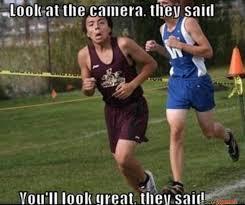 Running Baby Meme - sport memes and jokes