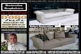 Cost To Reupholster A Sofa Gardena Ca Restoration Reupholstery Custom Furniture Upholstery