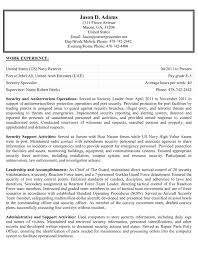 Federal Government Resume Example by Federal Government Resume Format Free Resume Example And Writing
