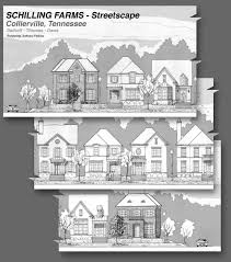 Residential Ink Home Design Drafting Anthony Perkins Portfolio Architectural Illustration