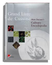livre cuisine ducasse saveur 100 grand livre de cuisine alain ducasse s culinary