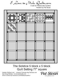 Challenge Directions Do You Want To See What The Solstice Layout Is Plus A Bonus