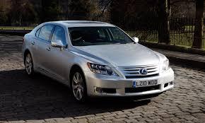lexus sedan 2010 2010 lexus ls 600h picture 35858
