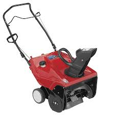 snow blower at home depot on black friday shop troy bilt squall 210 21 in single stage pull start gas snow