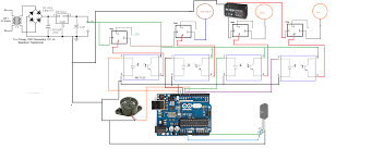 hassi home automation safety and security with iot using arduino