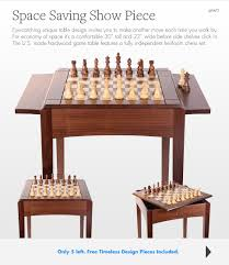 unique chess gift specials chess house