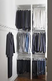 Clothes Storage Ideas For Small Spaces Top 25 Best Deep Closet Ideas On Pinterest Pantry Closet