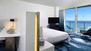 Hi Can Bed Fort Lauderdale Beach Hotels W Fort Lauderdale