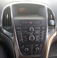 opel astra j 2009 2013 aftermarket sat navigation system