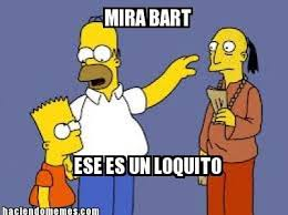 Simpson Memes - memes de los simpson tv peliculas y series taringa