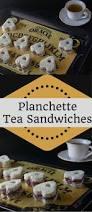 planchette tea sandwiches a ouija origin of evil inspired recipe