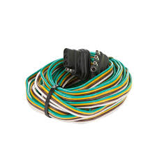 towsmart 24 ft trailer end trailer wiring connector 1413 the