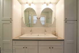 tips for trough bathroom sink easy install u2014 farmhouse design and