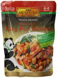 amazon com panda sauce for broccoli beef 8 ounce pack of 6