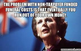 Margaret Thatcher Memes - thatcher