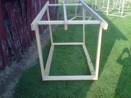 Calf Hutches For Sale Homemade Calf Hutches