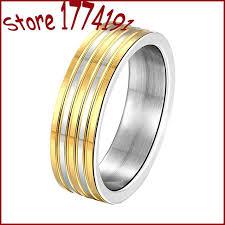 ring plain aliexpress buy wholesale gift promotion rings men birthday