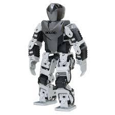 humanoid and biped robots robotshop
