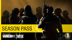 How Much Are Season Passes For Six Flags Rainbow Six Siege Season Pass Detailed