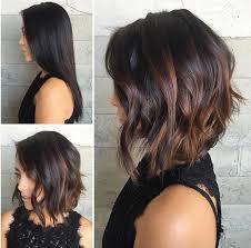 medium chunky bob haircuts 40 amazing choppy bob hairstyles for short medium hair 2018