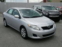 toyota xle used for sale used toyota corolla xle for sale carmax