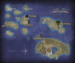 eq2 maps mmorpg info starting your tradeskilling career