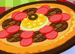 jeux de cuisine de pizza gratuit jeu cuisine pizza gratuit sur jeu info