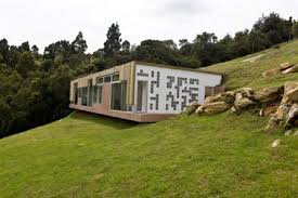 homes built into hillside inspirational design 7 house plans for homes built into hillsides