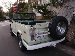 old parked cars 1986 jeep jeep u2013 roadside rambler