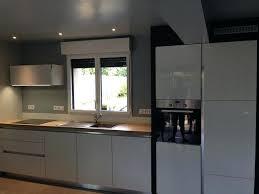 disposition cuisine cuisine lineaire 3 metres cuisine disposition en l cuisine lineaire