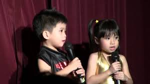 2012 kindergarten concert isaac opening speech youtube