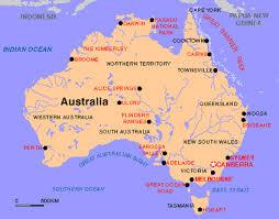 australian facts