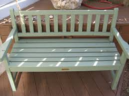 front porch bench glider karenefoley porch and chimney ever