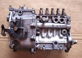 mercedes om617 fuel injection bosch om617 turbo diesel w116 300sd w23 300cd