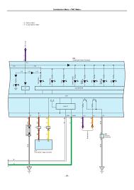 toyota yaris 2009 electrical wiring diagram efcaviation com