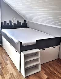 Storage Bench For Bedroom Ikea Storage Bench Cushion Stuva Best Bedroom Ideas On Padded How