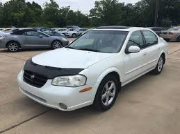 nissan maxima tire size 2001 used nissan maxima 4dr sedan gxe automatic at car guys