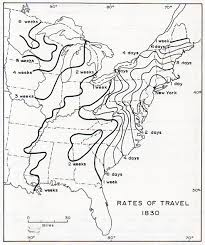 Wisconsin time travel books images Jf ptak science books travel time in the young republic 1800 1857