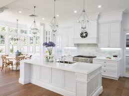 Kitchen Designs White Cabinets Colorful Kitchens Wood Floors In Kitchen With White Cabinets
