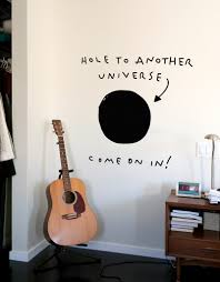 hole to another universe blik hole to another universe