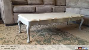 marble top coffee table live love restore