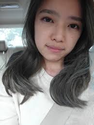 brown haircolor for 50 grey dark brown hair over 50 1 bundle 8a granny silver gray ombre brazilian virgin remy hair